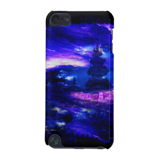 Amethyst Sapphire Bali Dreams iPod Touch (5th Generation) Case