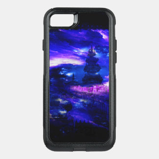 Amethyst Sapphire Bali Dreams OtterBox Commuter iPhone 7 Case