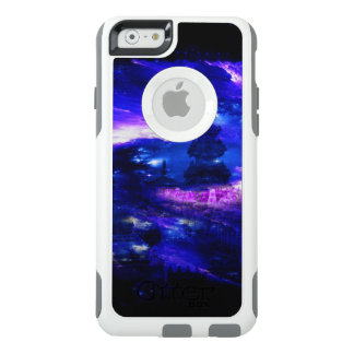 Amethyst Sapphire Bali Dreams OtterBox iPhone 6/6s Case
