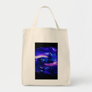 Amethyst Sapphire Bali Dreams Tote Bag
