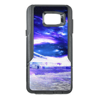 Amethyst Sapphire Budapest Dreams OtterBox Samsung Note 5 Case