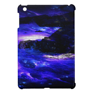 Amethyst Sapphire Indian Dreams Cover For The iPad Mini