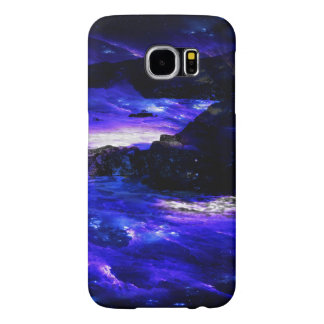 Amethyst Sapphire Indian Dreams Samsung Galaxy S6 Cases