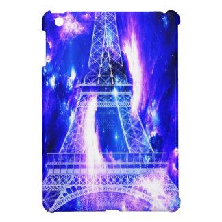 Amethyst Sapphire Paris Dreams iPad Mini Covers