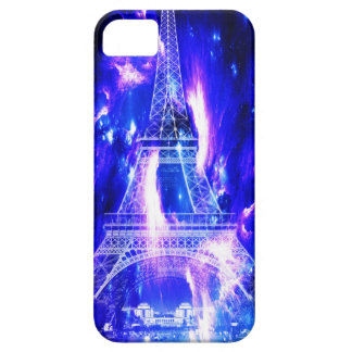 Amethyst Sapphire Paris Dreams iPhone 5 Case
