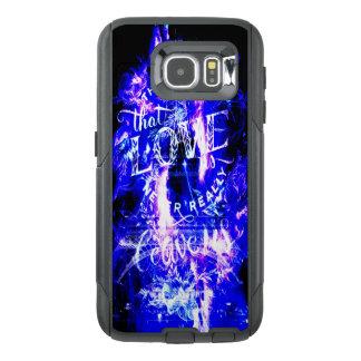 Amethyst Sapphire Paris Dreams Ones that Love OtterBox Samsung Galaxy S6 Case