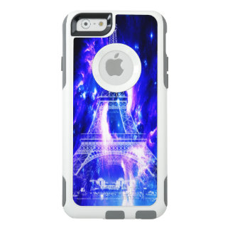 Amethyst Sapphire Paris Dreams OtterBox iPhone 6/6s Case
