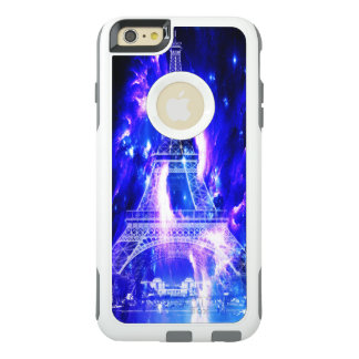 Amethyst Sapphire Paris Dreams OtterBox iPhone 6/6s Plus Case
