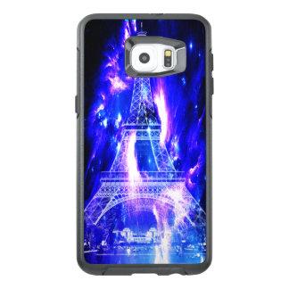 Amethyst Sapphire Paris Dreams OtterBox Samsung Galaxy S6 Edge Plus Case