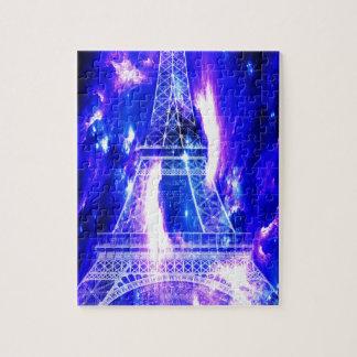 Amethyst Sapphire Paris Dreams Puzzle