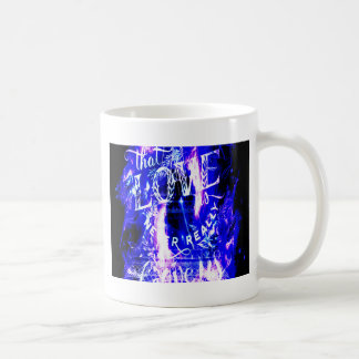 Amethyst Sapphire Paris Dreams the Ones that Love Coffee Mug
