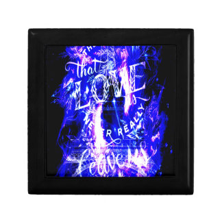 Amethyst Sapphire Paris Dreams the Ones that Love Gift Box