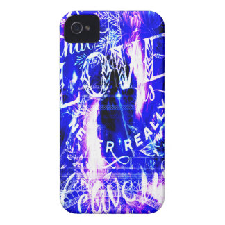 Amethyst Sapphire Paris Dreams the Ones that Love iPhone 4 Case-Mate Cases