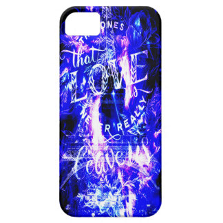 Amethyst Sapphire Paris Dreams the Ones that Love iPhone 5 Cases