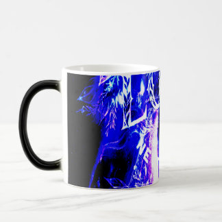 Amethyst Sapphire Paris Dreams the Ones that Love Magic Mug