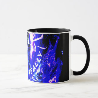 Amethyst Sapphire Parisian Dreams Ones that Love Mug