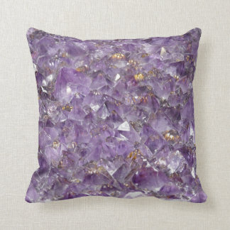 Amethyst Sparkles Cushion