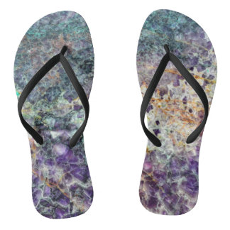 amethyst stone texture pattern rock gem mineral am thongs