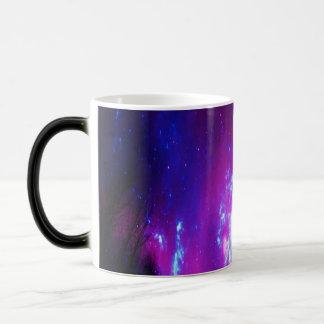 Amethyst Winter Sky Magic Mug