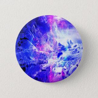 Amethyst Yule Night Dreams 6 Cm Round Badge