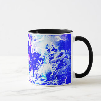 Amethyst Yule Night Dreams The Ones that Love Us Mug