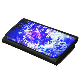 Amethyst Yule Night Dreams The Ones that Love Us Women's Wallet