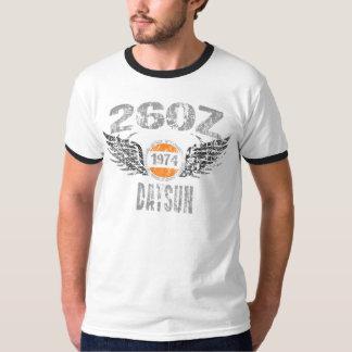 amgfrx-1974 Datsun 260Z T-Shirt