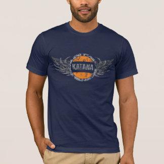 amgrfx2 - Suzuki Katana T Shirts