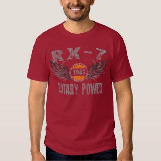 amgrfx - 1981 RX-7 T-Shirt