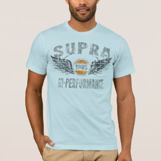 amgrfx - 1985 Supra T-Shirt