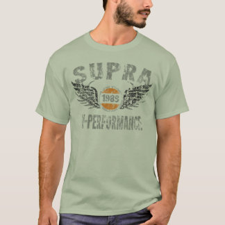 amgrfx - 1989 Supra T-Shirt
