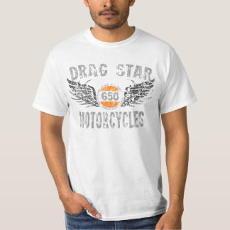 amgrfx - Drag Star 650 T Shirt