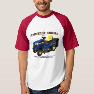 Amherst Riders T-Shirt