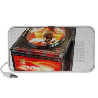 AMI Continental 2 Jukebox Mini Speaker