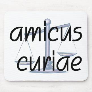 Amicus Curiae Mousepad