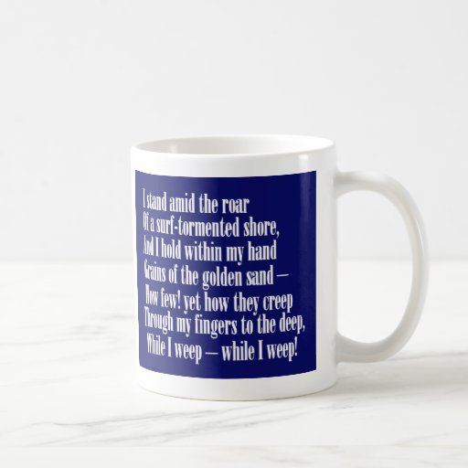 Amid the Roar Coffee Mugs