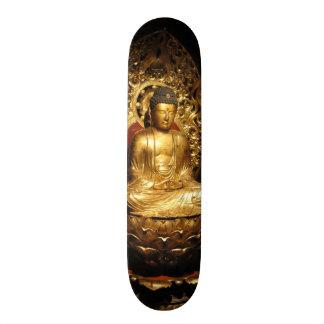 amida JAPAN skateboard deck