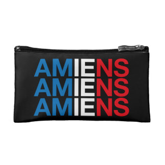 AMIENS COSMETIC BAGS