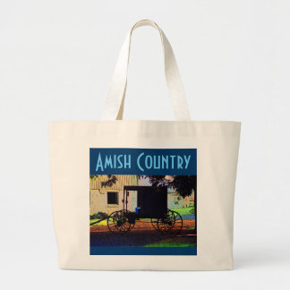 Amish Buggy Bag - Customized