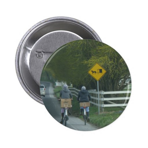 Amish Community Buttons