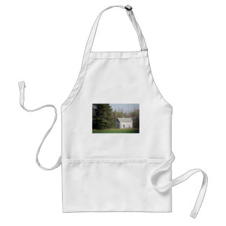 Amish Country Side Apron