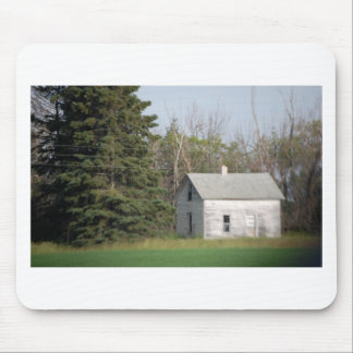 Amish Country Side Mouse Pad