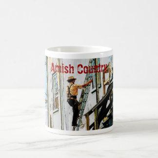 Amish Country (Workman) Mug