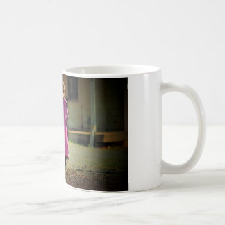 Amish Girl Mug