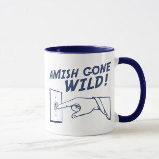 Amish Gone Wild! Mug