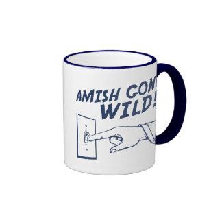 Amish Gone Wild! Mugs