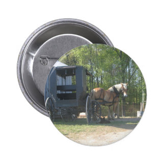 Amish Horse Buttons