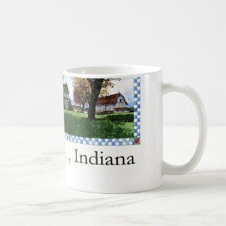 Amish House Shipshewana Indiana Coffee Mug