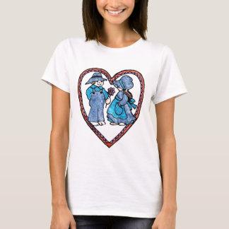 Amish Love T-Shirt