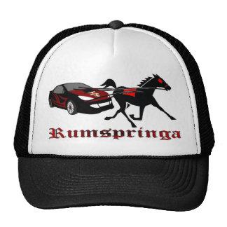 Amish Rumspringa Cap